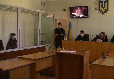 Парней, которые на улице палками забили до смерти жителя Южноукраинска, приговорили к 12 и 13 годам тюрьмы