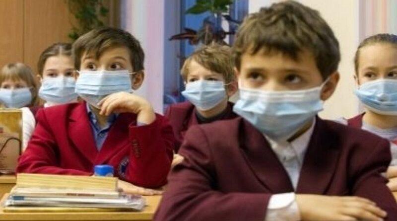 Ляшко рассказал, как будут работать украинские школы при введении «желтого» уровня эпидопасности