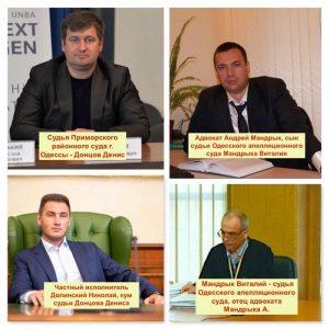 Верховный Суд подтвердил 6-ти миллионный долг вознесенского предпринимателя Шевчука