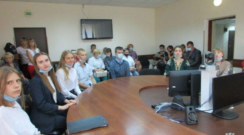 Южноукраїнськ - НОВІ ДОСЯГНЕННЯ, НОВІ ПЕРЕМОГИ