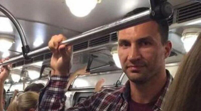 Еще один Кличко пойдет в политику? Спортсмен сделал заявление