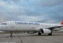 «Большой рывок для города»: в Николаеве открыли регулярные рейсы в Турцию