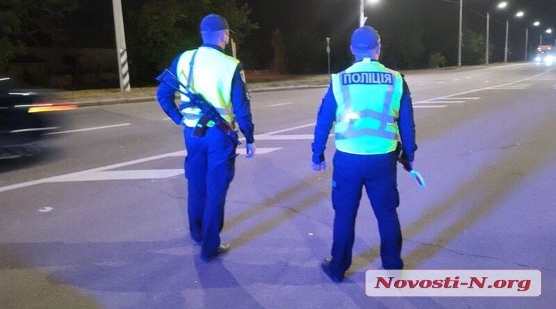 Стали известны обстоятельства гибели 11-летней девочки, сбитой неизвестным автомобилем в Николаеве