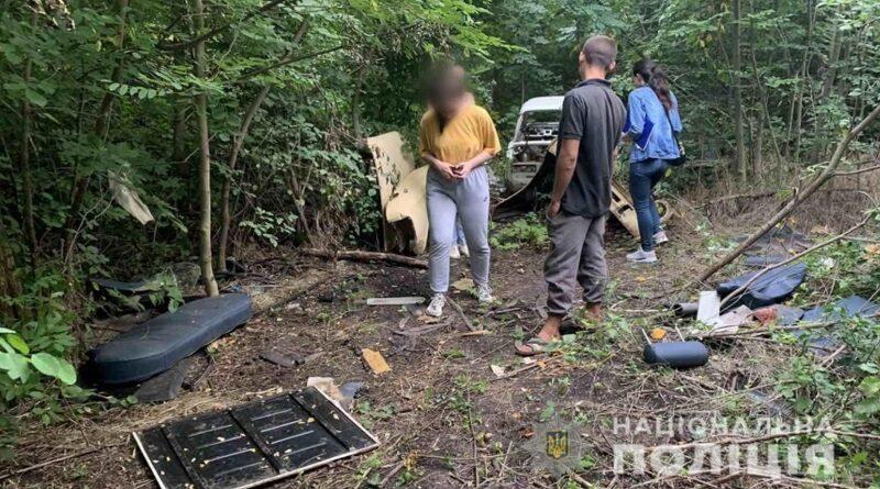 В Николаевской области поймали банду автоворов
