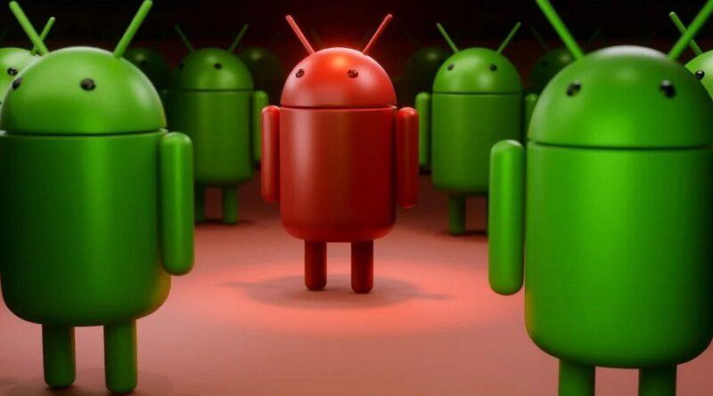 Новый вирус на Android начал воровать деньги