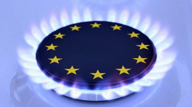 В Европе цены на газ взлетели до 1600 долларов