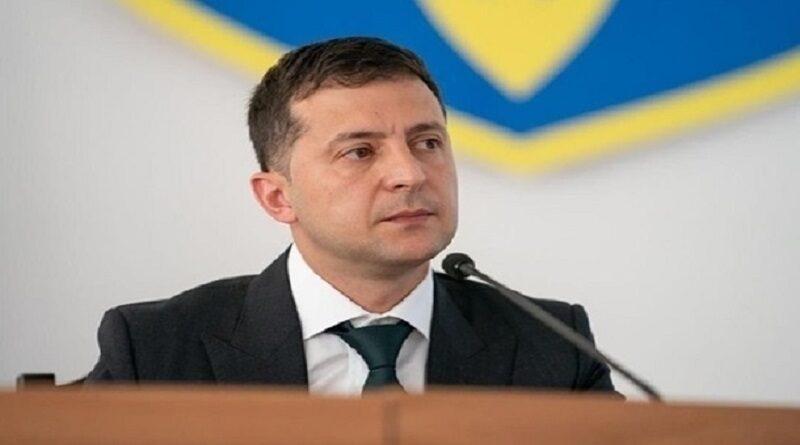 Зеленский обеспокоен задержанием Саакашвили