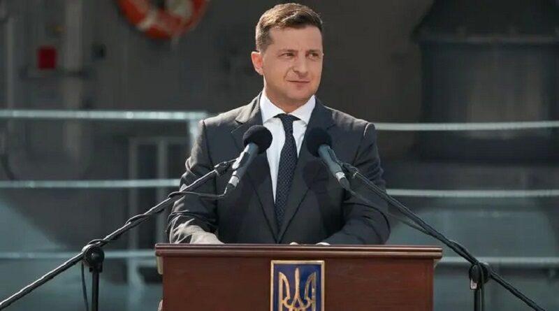 Зеленский подписал указ, который относится к выплате долгов по зарплате военнослужащим ВСУ