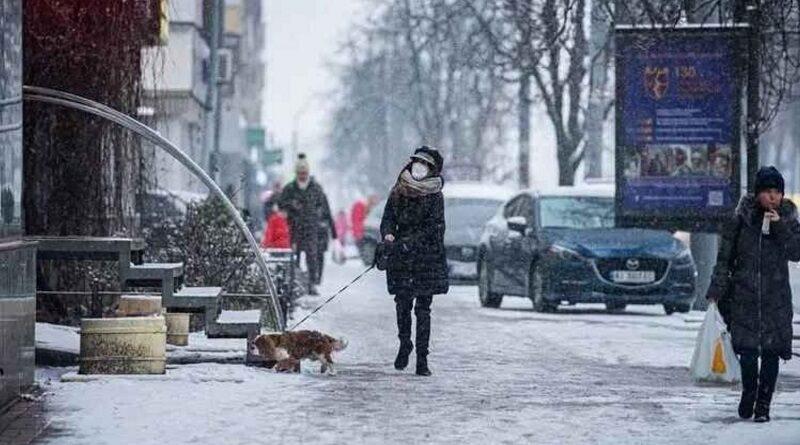 Суровая зима в Европе и Америке: ожидается кризис топлива и продовольствия - Bloomberg