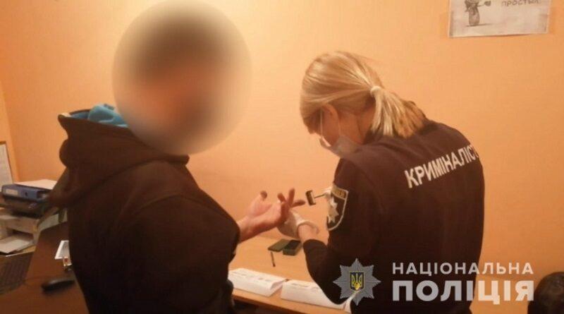 Одессит насиловал 7-летнюю падчерицу, пока ее мама была на работе. Видео.