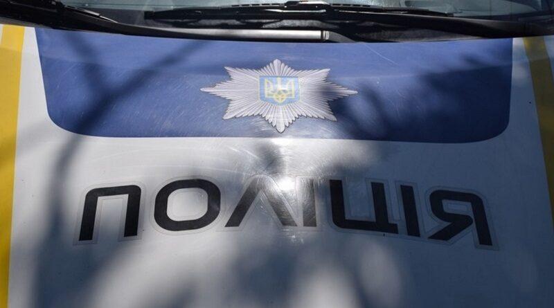 В Вознесенске полицейский выстрелил в товарища