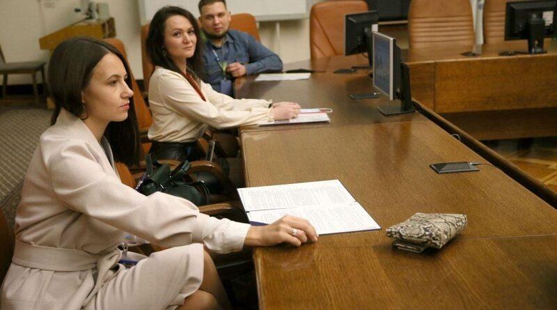 Конкурси наукових доповідей серед молодих працівників ВП ЮУАЕС: переможців визначено