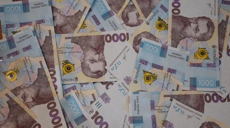 В Украине одному миллиону пенсионеров с сегодняшнего дня добавили 400 грн доплаты