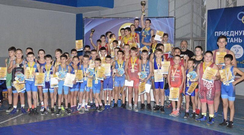 «Кубок Енергоатома 2021» - свято спорту та життя