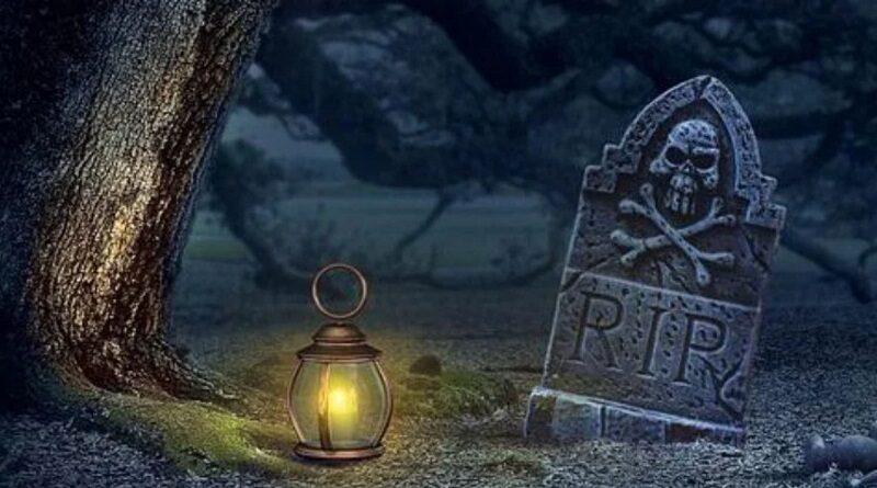 """Неизвестные убивают животных на кладбище: на Волыни опасаются """"сатанистов"""". Видео."""