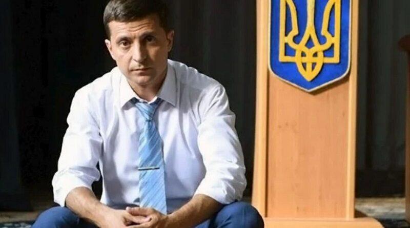 Зеленский высказался о втором президентском сроке