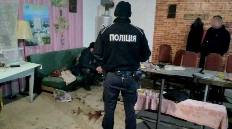 В Вознесенском районе Николаевской области в гараж бросили гранату: двое пострадавших