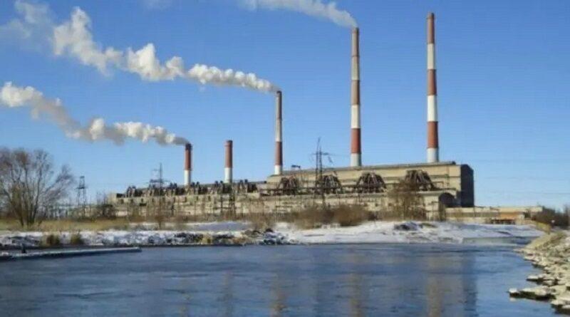 В Украине на некоторых ТЭС заканчиваются запасы угля