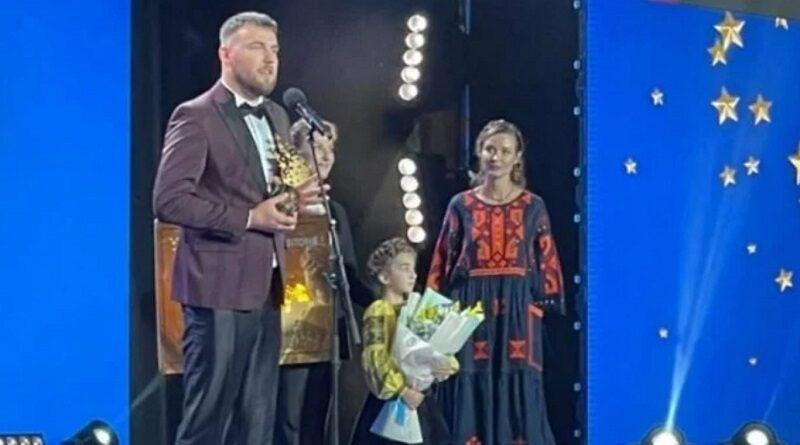 В Украине определили лучшего учителя страны
